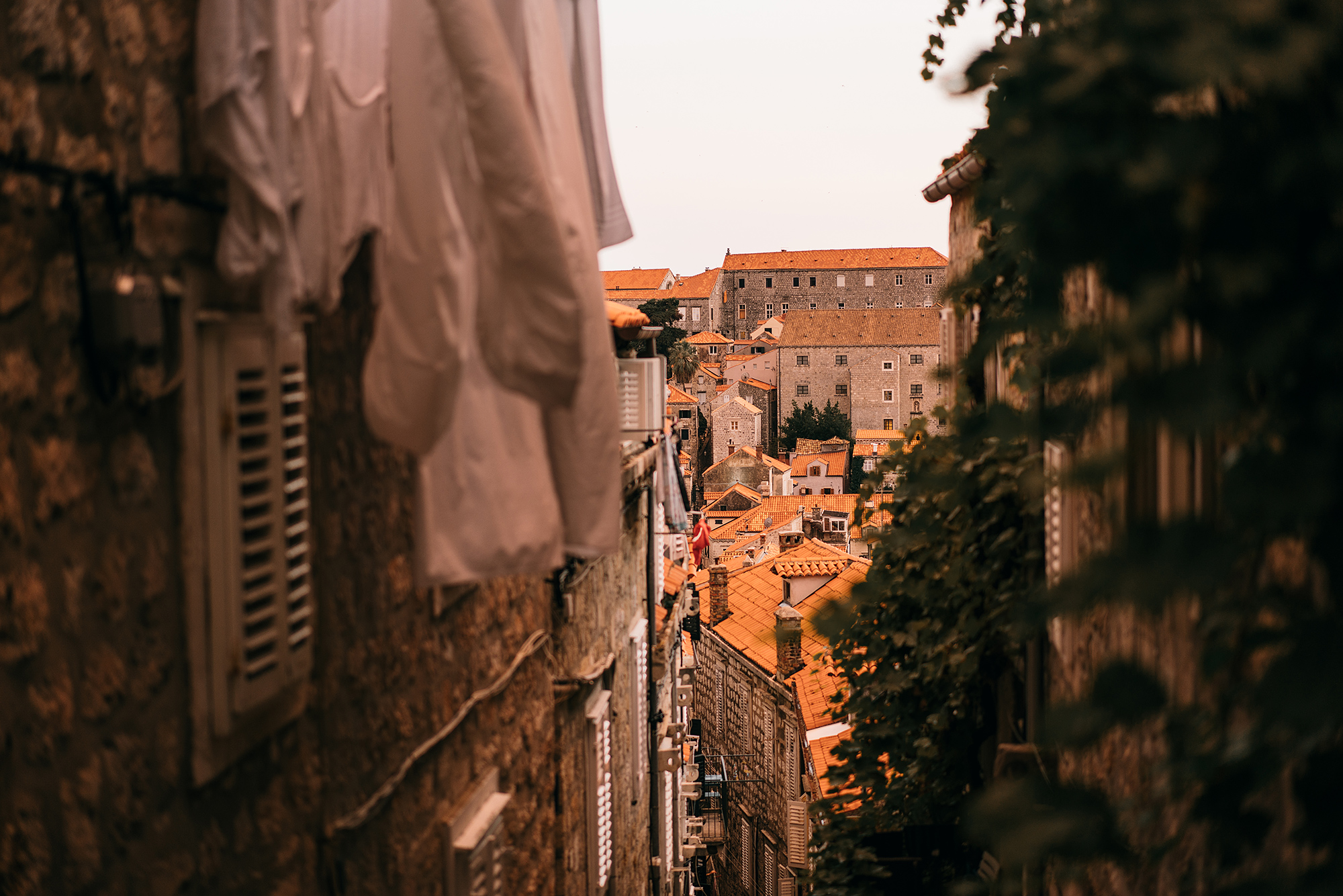 Old Town of Dubrovnik, photo by Brian Rauschert
